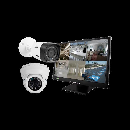 Imagem produto CFTV